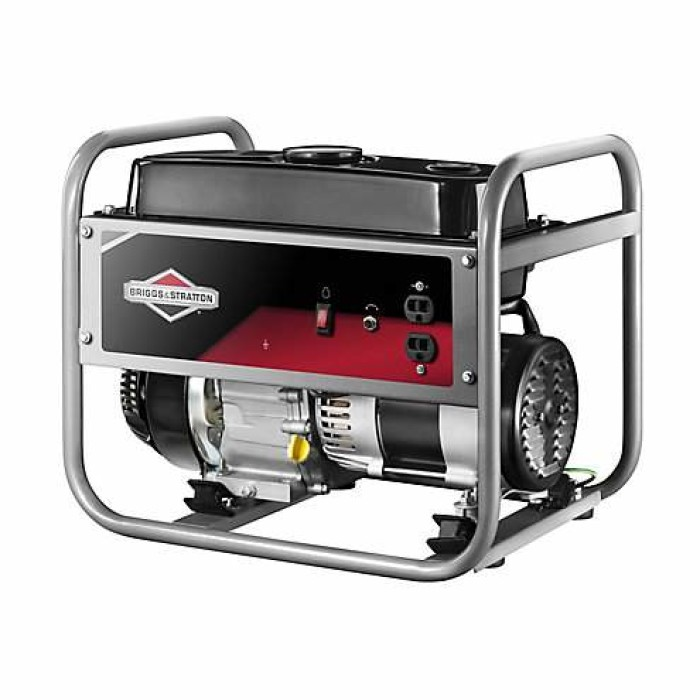 Generador portatil Briggs stratton 30626
