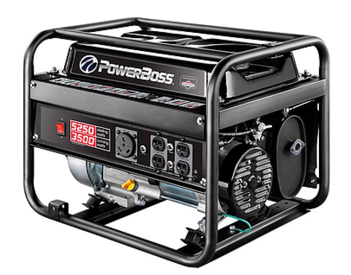 Generador portatil Briggs stratton 30648