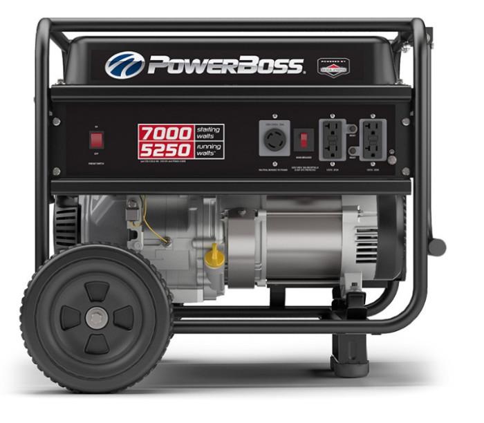Generador portatil Briggs stratton 30649