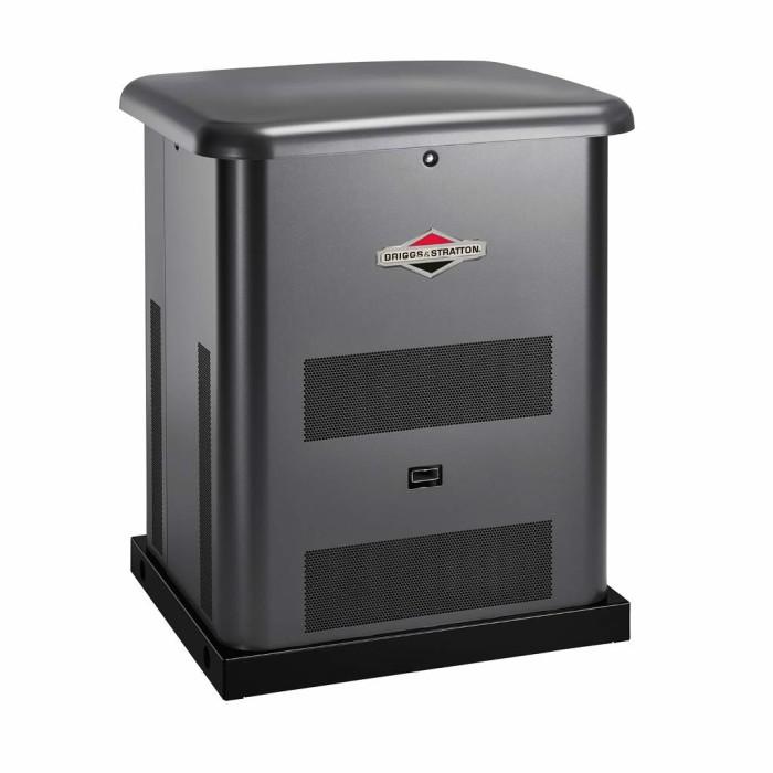 Generador estacionario Briggs stratton 40351