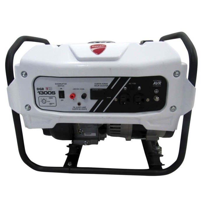 Generador portatil Ducati DGR361300S