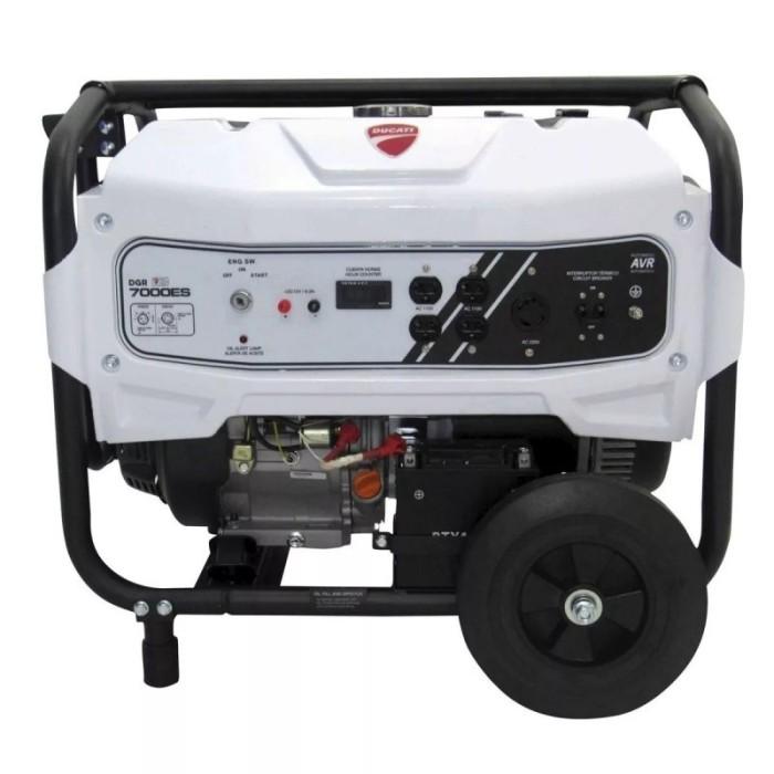 Generador portatil Ducati DGR367000ES