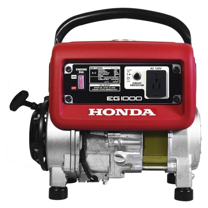 Generador portatil Honda EG1000
