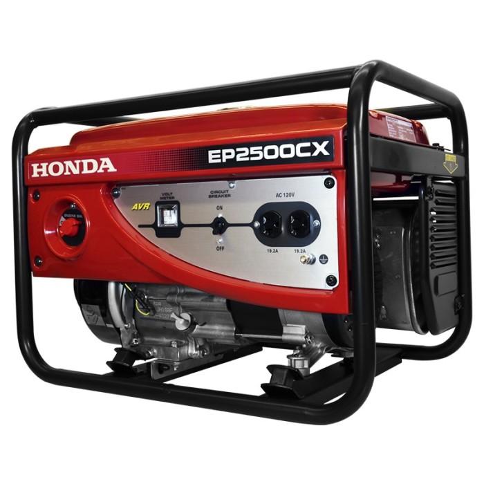 Generador portatil Honda EP2500CX1-LXV