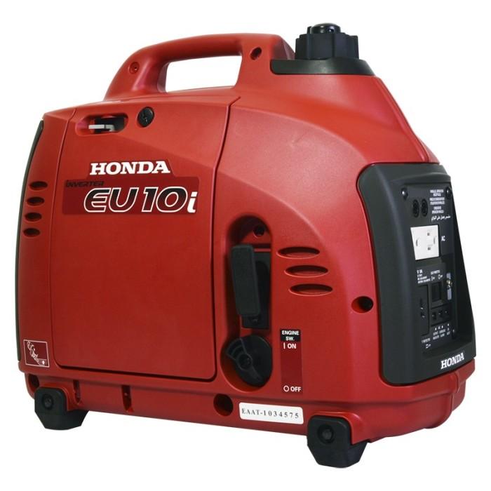 Generador inversor Honda EU10I