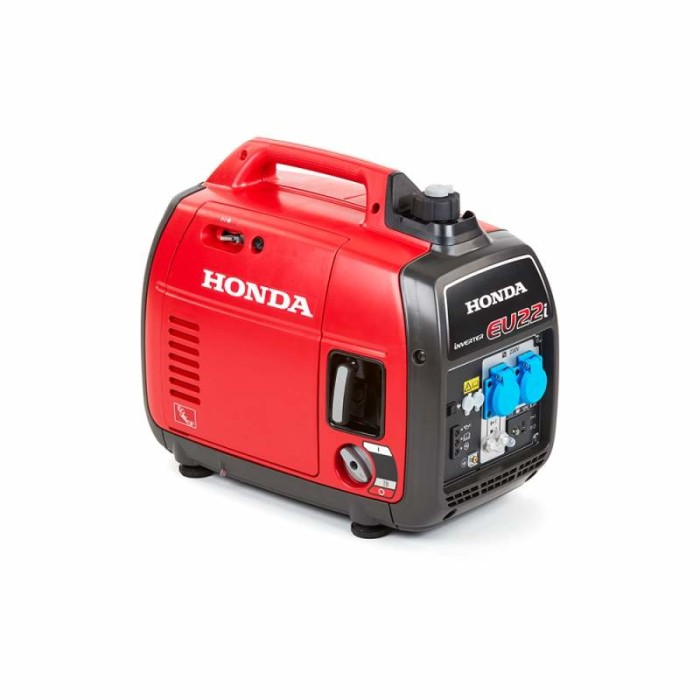 Generador inversor Honda EU22i