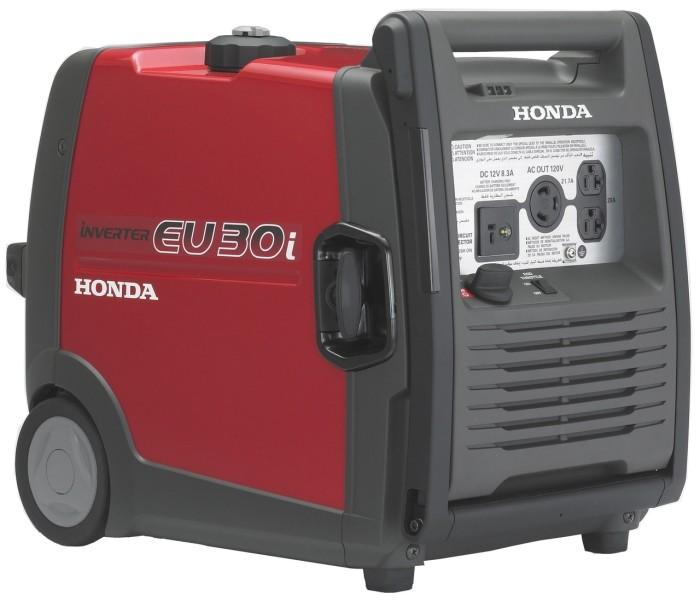 Generador Honda EU30