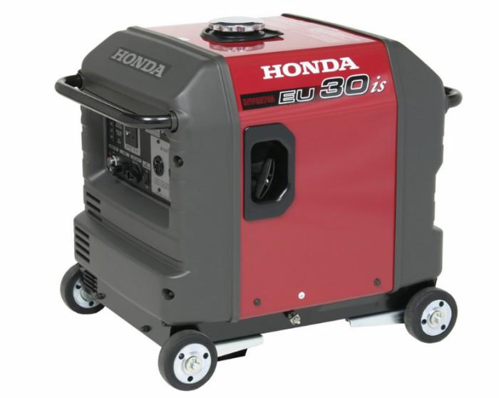 Generador inversor Honda EU30
