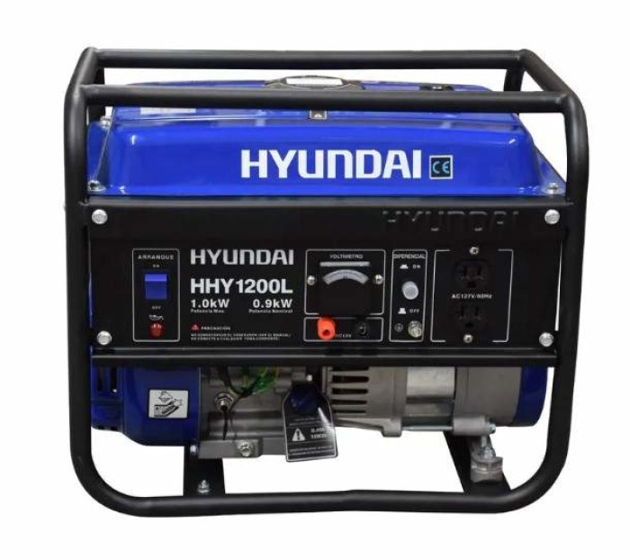 Generador Hyundai HHY1200L