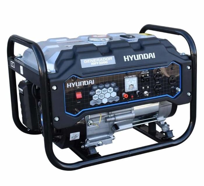 Generador portatil Hyundai HHY3000