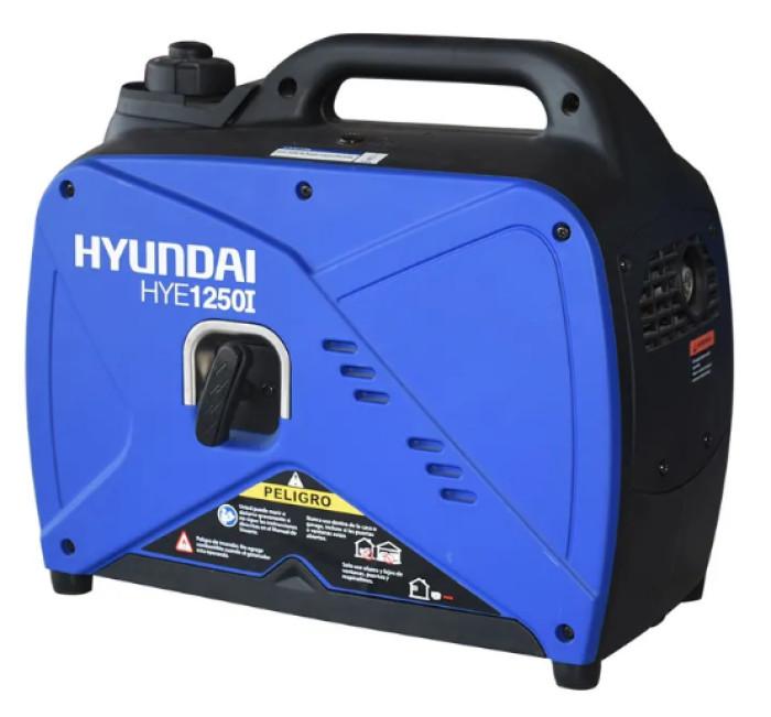 Generador inversor Hyundai HYE1250I