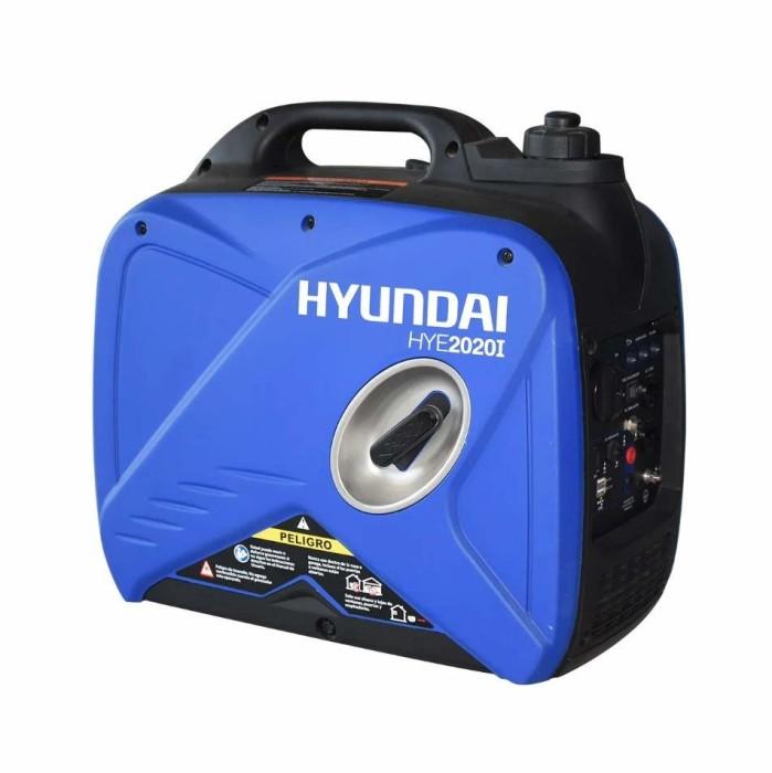 Generador inversor Hyundai HYE2020I
