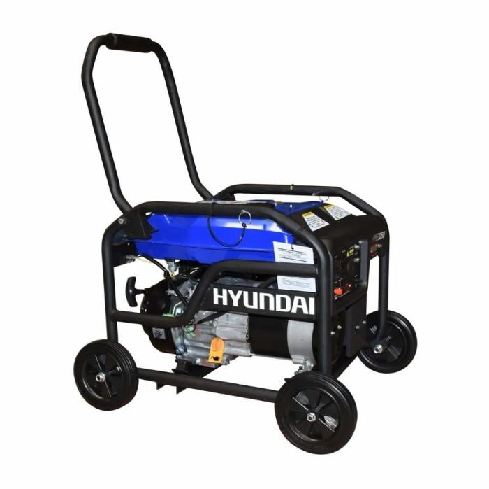 Generador portatil Hyundai HYE3250
