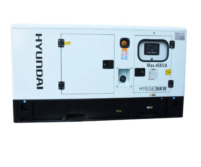 Generador estacionario Hyundai HYEGE36KW