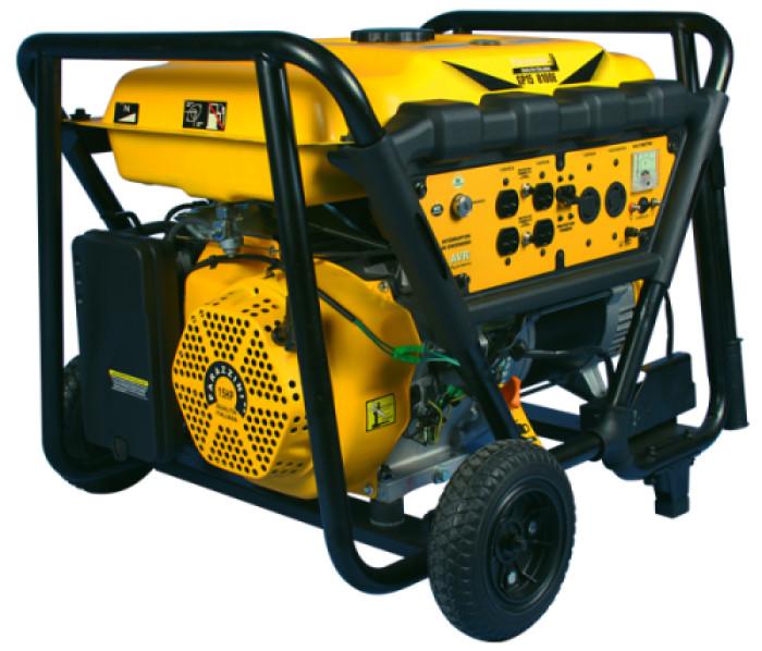 Generador Parazzni GP158100E
