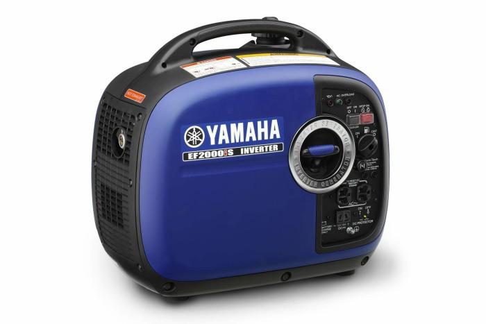 Yamaha EF2000iS Generador inversor