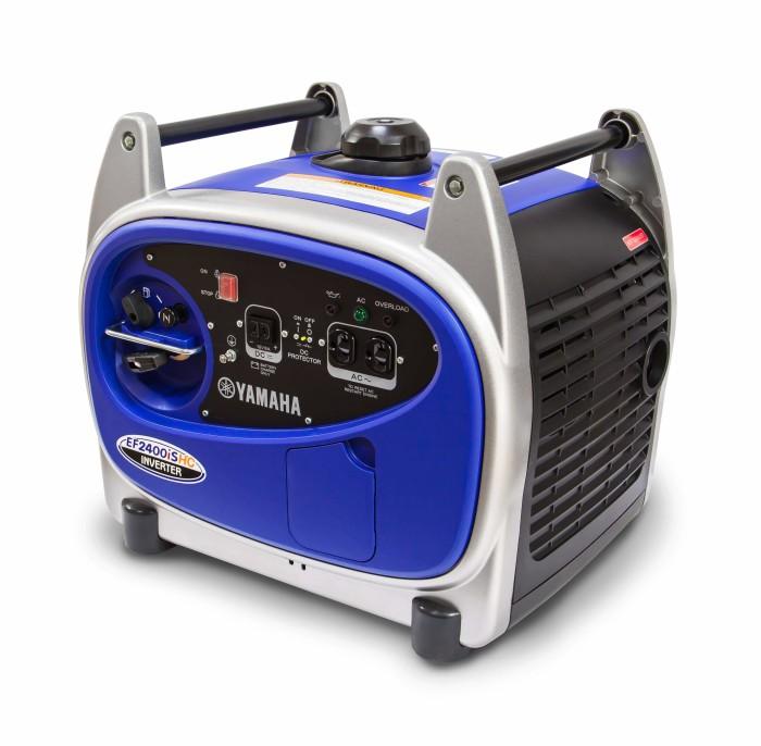 Generador inversor Yamaha EF2400iS-1