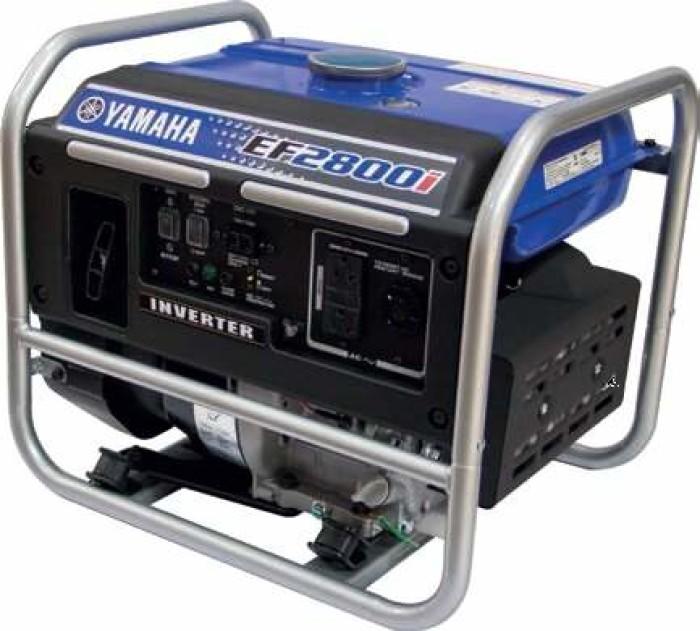 Generador portatil Yamaha EF2800i-1