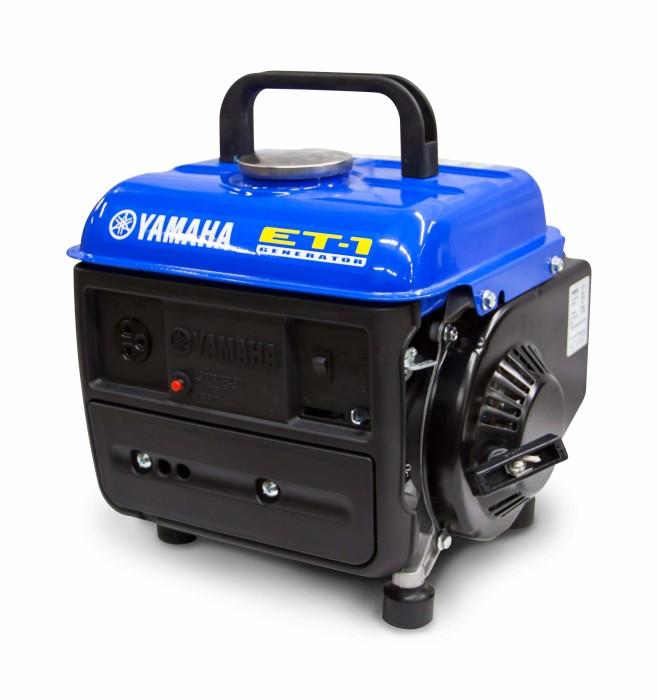 Generador portatil Yamaha ET-1-1