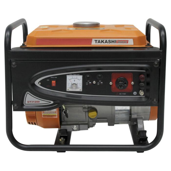Generador portátil Takashi GT31200