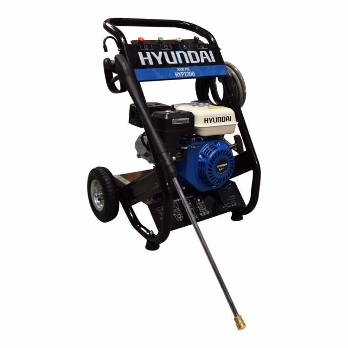 Hidrolavadora Hyundai HYP2300
