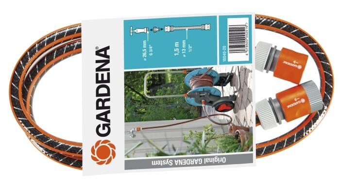 Manguera para jardin Gardena 18050-26