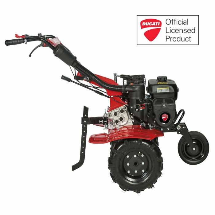 Motoazada Ducati DTL287000