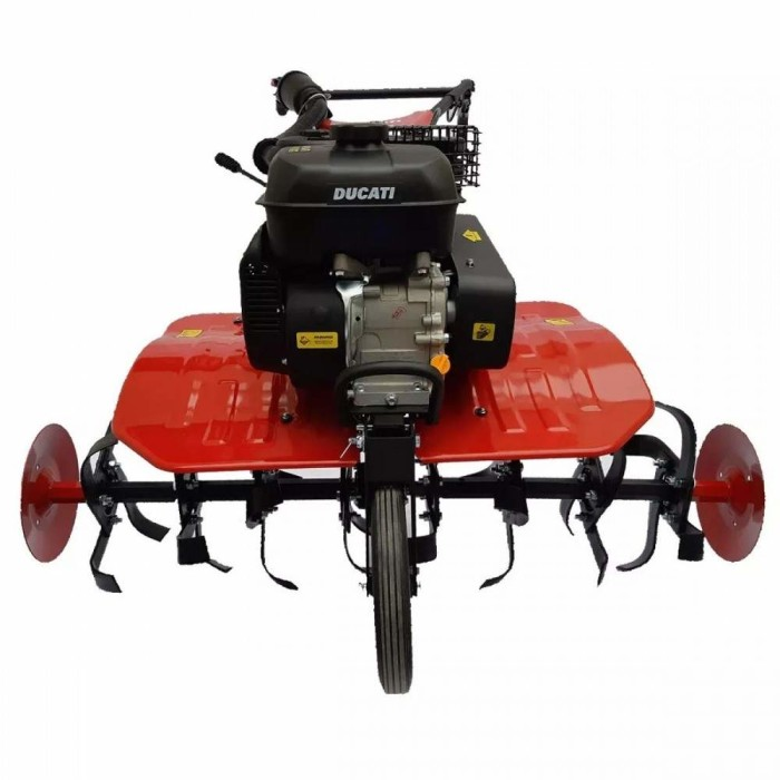 Motoazada Ducati DTL289000