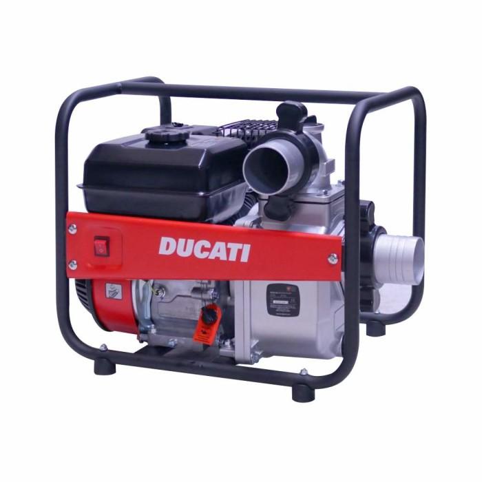 Motobomba para agua limpia Ducati DCW3580