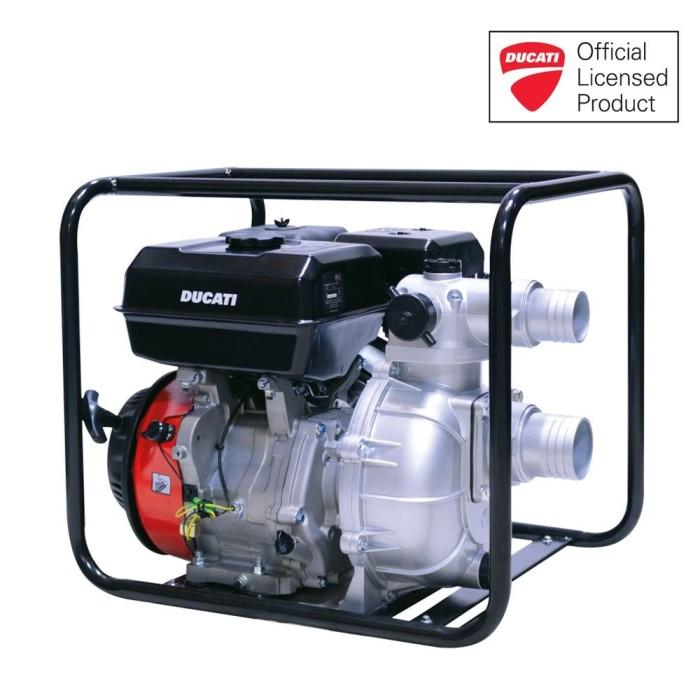 Motobomba de alta presion Ducati DHL3550