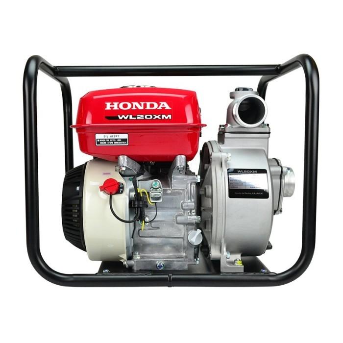Motobomba para agua limpia Honda WL20XM-MFX