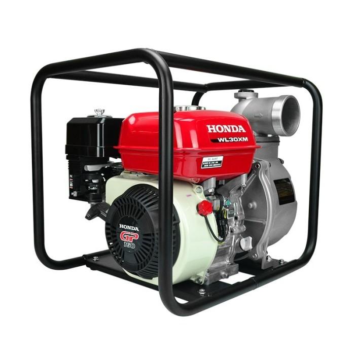 Motobomba para agua limpia Honda WL30XM-MFX