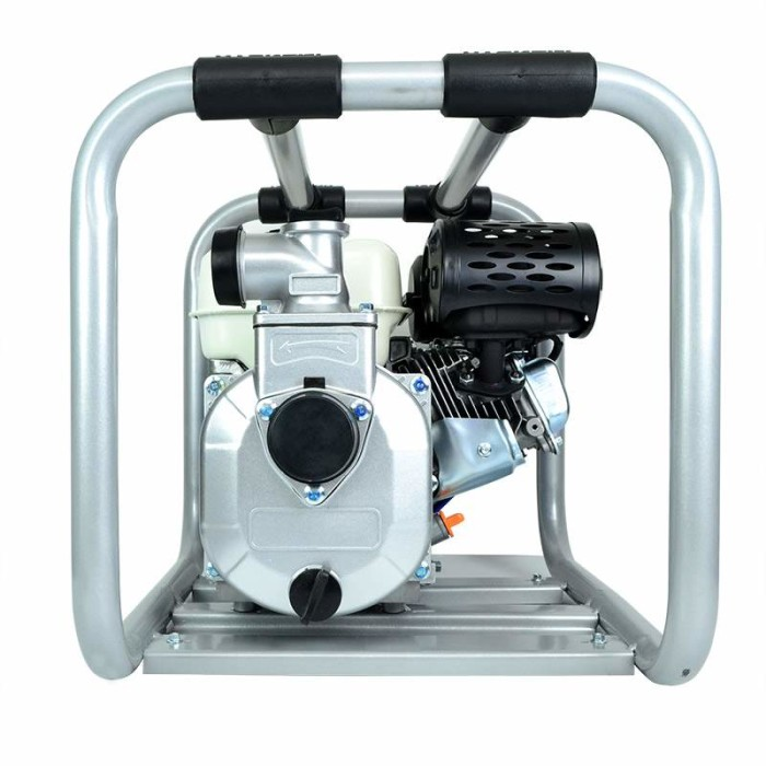 Motobomba para agua limpia Hyundai HYW2067