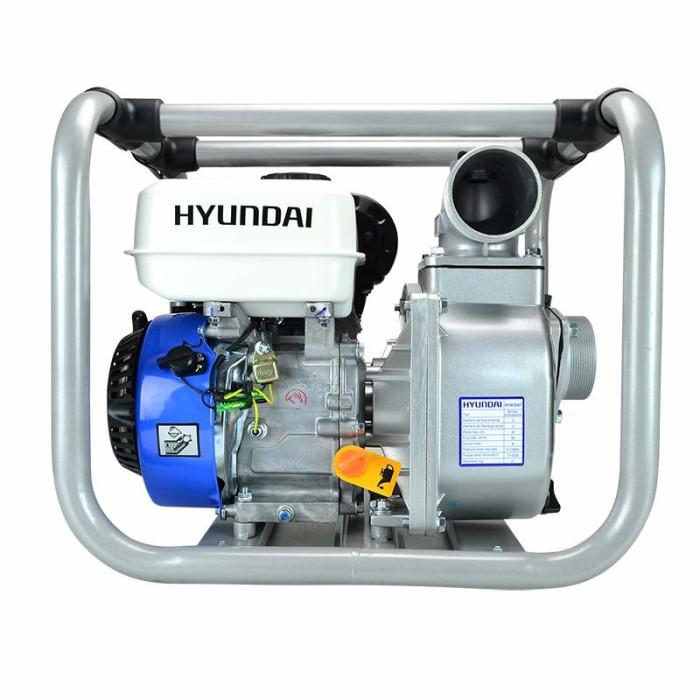 Motobomba para agua limpia Hyundai HYW3067