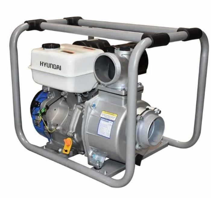 Motobomba para agua limpia Hyundai HYW4013