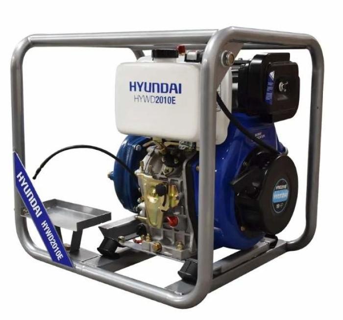 Motobomba centrifuga Hyundai HYWD2010EF