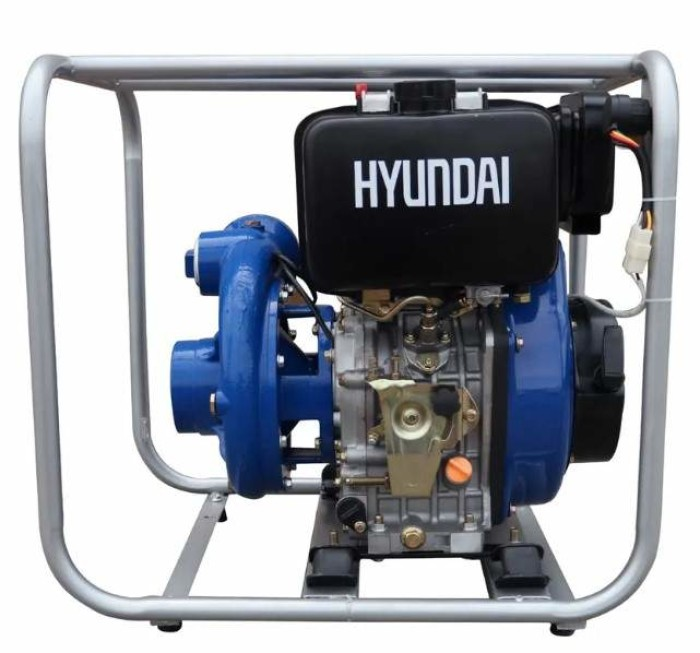 Motobomba Hyundai HYWD3010E