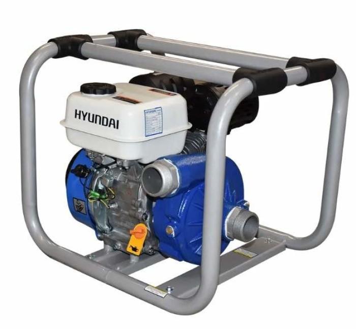 Motobomba centrifuga Hyundai HYWF2067