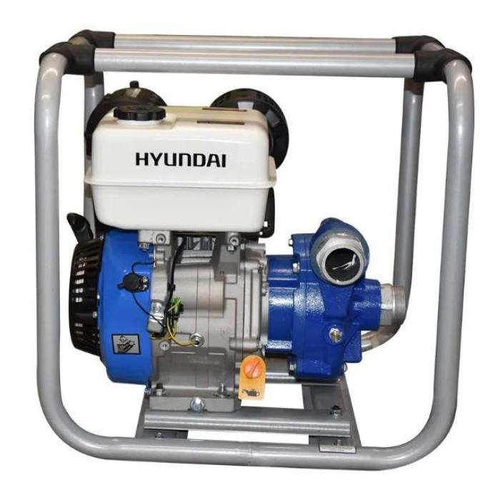 Motobomba centrifuga Hyundai HYWF2093
