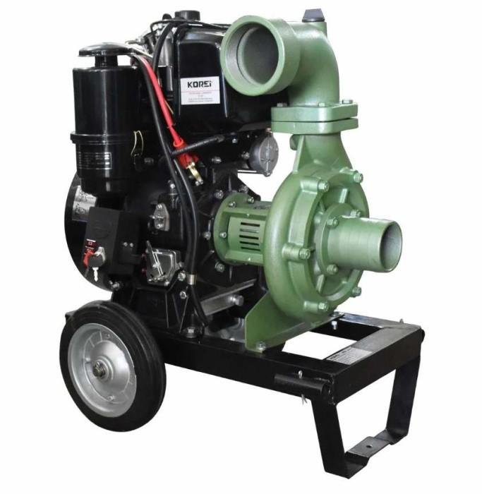 Motobomba centrifuga Hyundai RBL4417