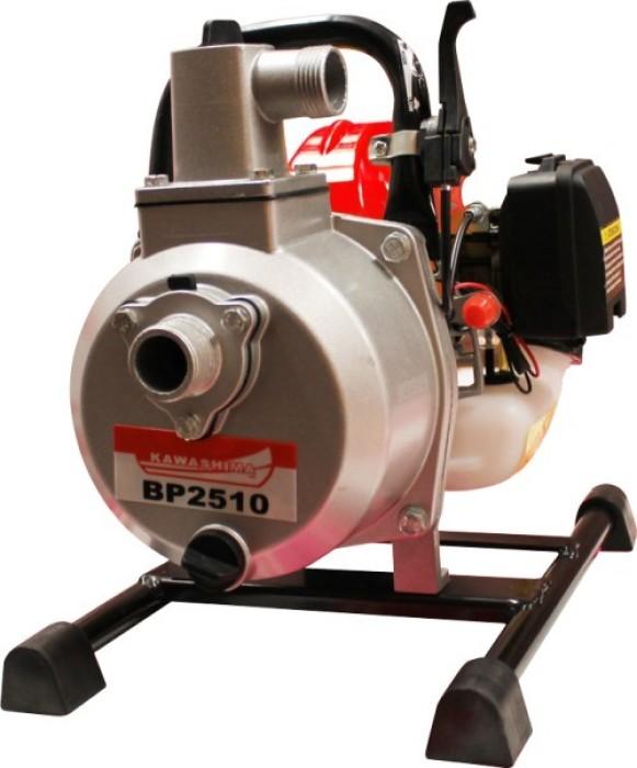 Motobomba para agua limpia Kawashima BP2510