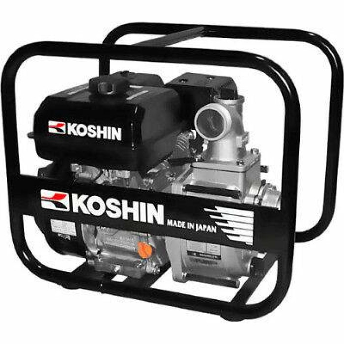 Motobomba para agua limpia Koshin SEV-50X