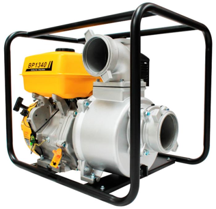 Motobomba para agua limpia Parazzini BP1340