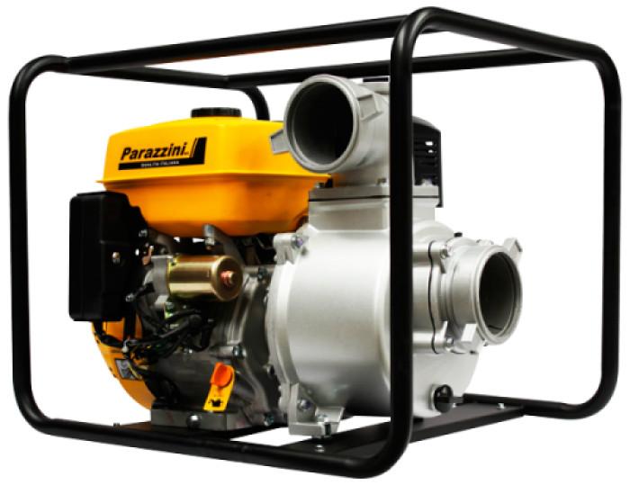 Motobomba para agua limpia Parazzini BP1340E