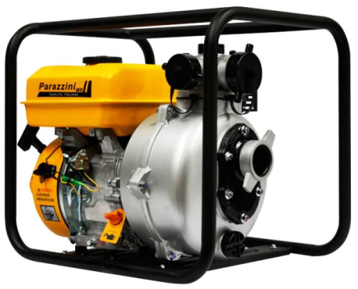Motobomba de alta presion Parazzini BP721.5F