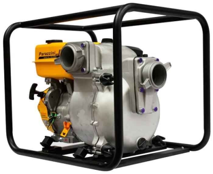 Motobomba para lodos Parazzini BP930L