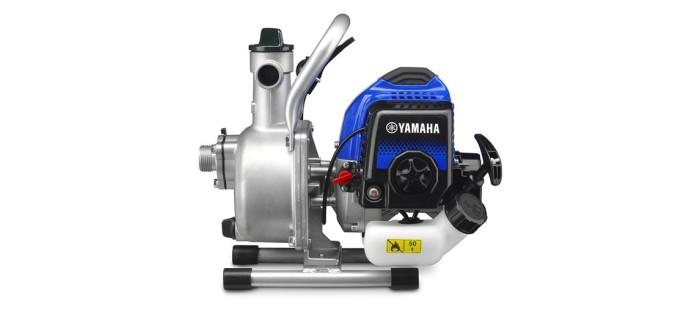 Motobomba Yamaha YP10C