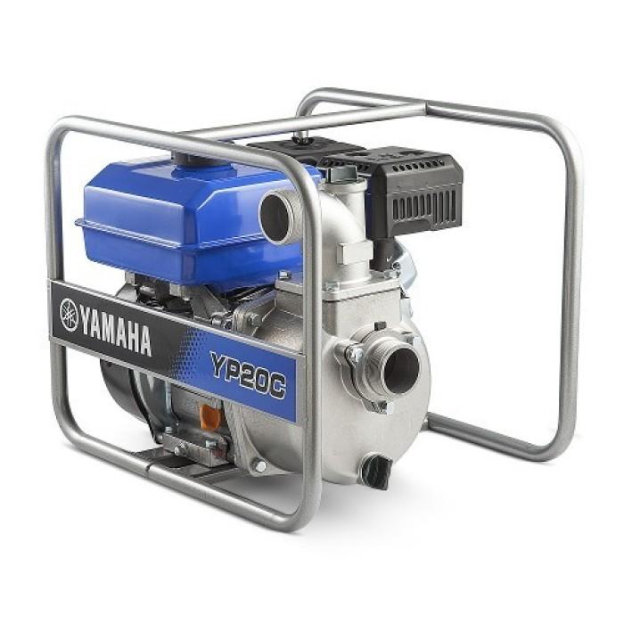 Motobomba para agua limpia Yamaha YP20C