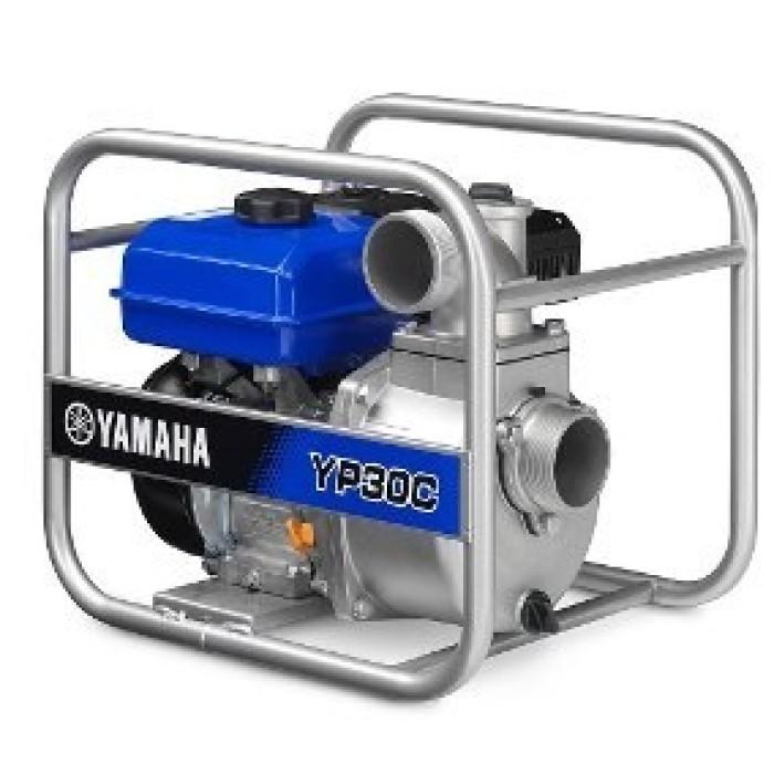 Motobomba para agua limpia Yamaha YP30C