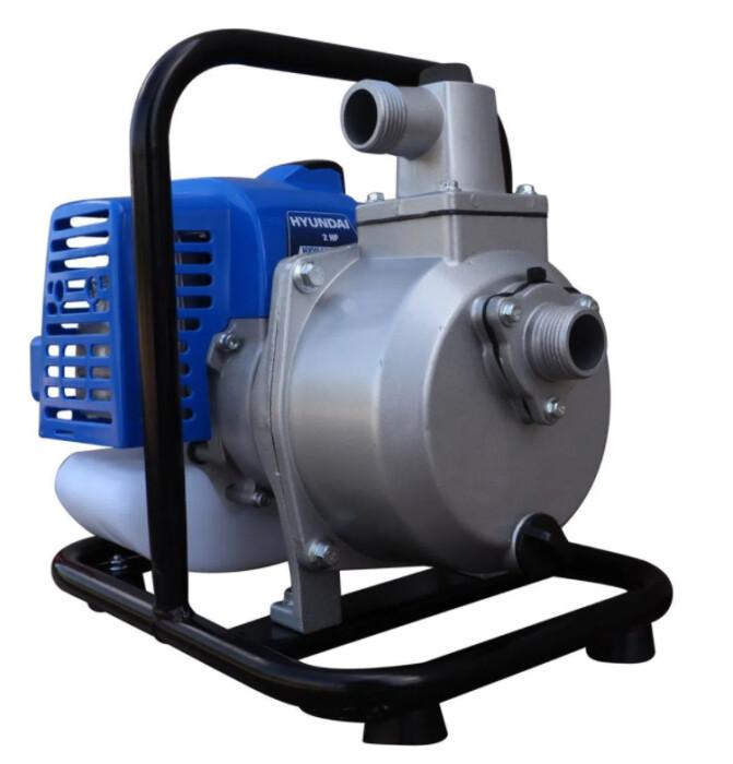 Motobomba para agua limpia Hyundai HYW4325PRO